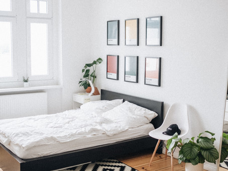 Platform Beds - Perfection Has Made Its Way into the Bedroom furniture