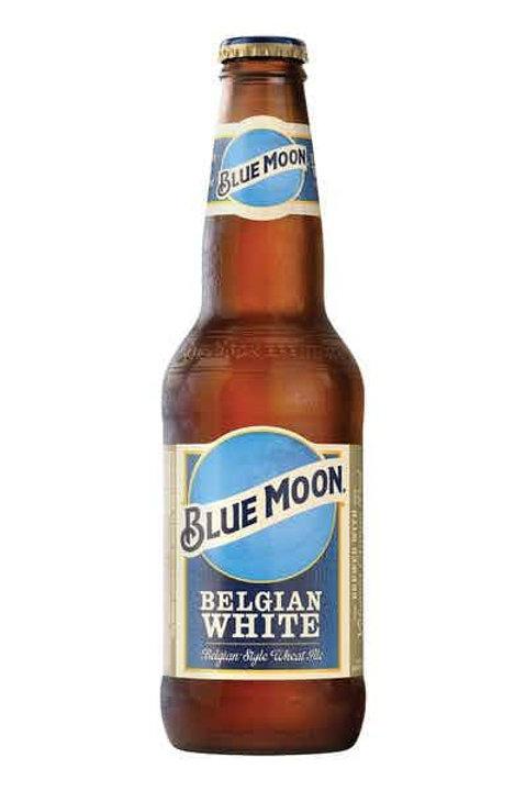 Blue Moon Belgian White 12oz