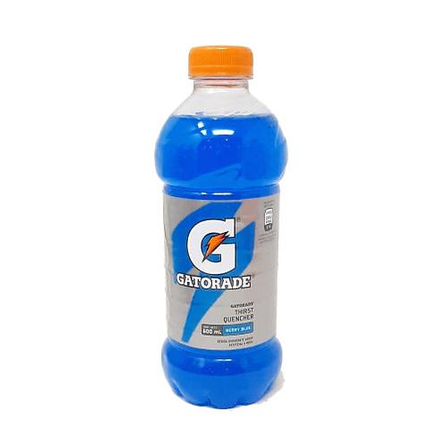 Gatorade Berry Blue 600ml