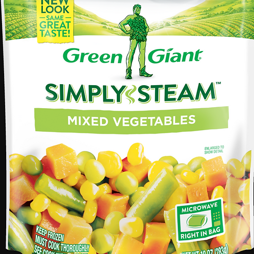 Green Giant Mixed Vegetables 12 oz