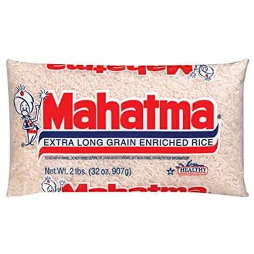 Mahatma Long Grain Rice 2LB