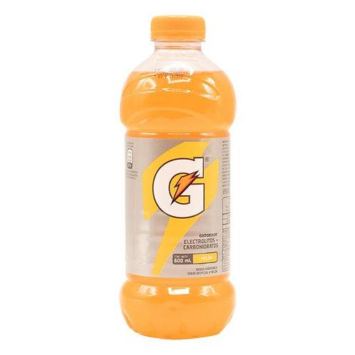 Gatorade Naranja 600ml