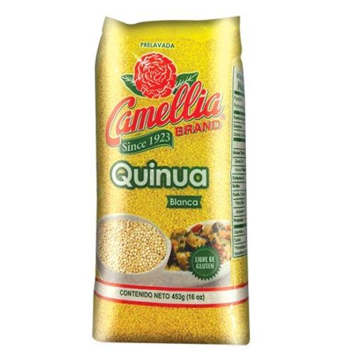 Camellia Quinua Blanca 1 lb