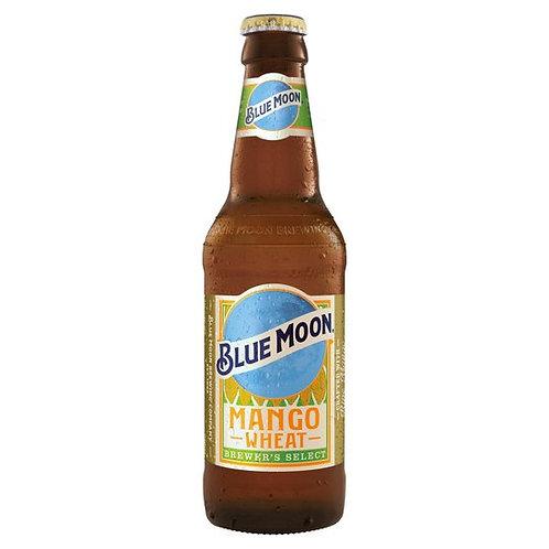 Blue Moon Mango Wheat 12oz