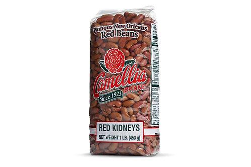 Camellia Red Kidneys Beans 1 lb