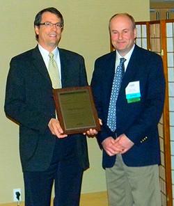 John Fowler Award of Distinction