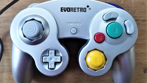 Product Review #013: EvoRetro Gamecube Controller and 6-Foot Extension Cable