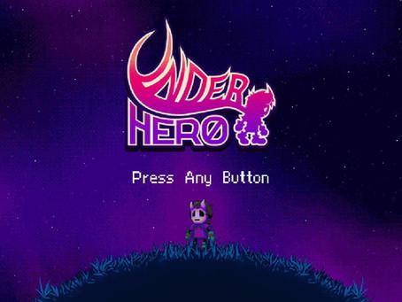 Game Review #521: Underhero (Nintendo Switch)