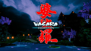 Game Review #402: VASARA Collection (Nintendo Switch)