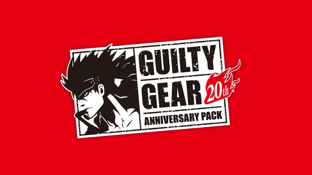 Game Review #347: Guilty Gear 20th Anniversary Edition