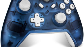 Product Review #026: TechKen XB Wireless Switch Pro Controller