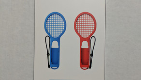 Product Review #012: EVORETRO Tennis Racket Twin Pack