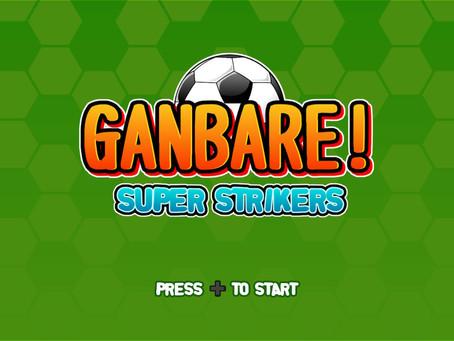 Game Review #497: Ganbare! Super Strikers (Nintendo Switch)
