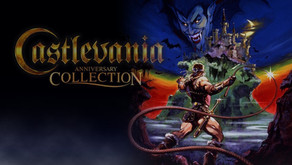 Game Review #350: Castlevania Anniversary Collection (Nintendo Switch)