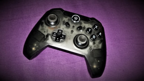 Product Review #025: TechKen Wireless Switch Pro Controller