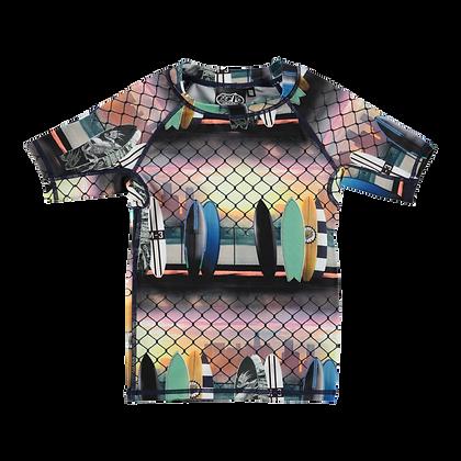 חולצת בגד ים גולשים
