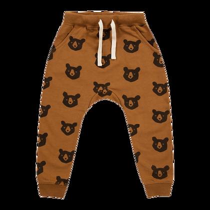 מכנס דובים שחורים