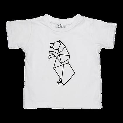 חולצת דב