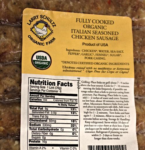 Cooked Italian