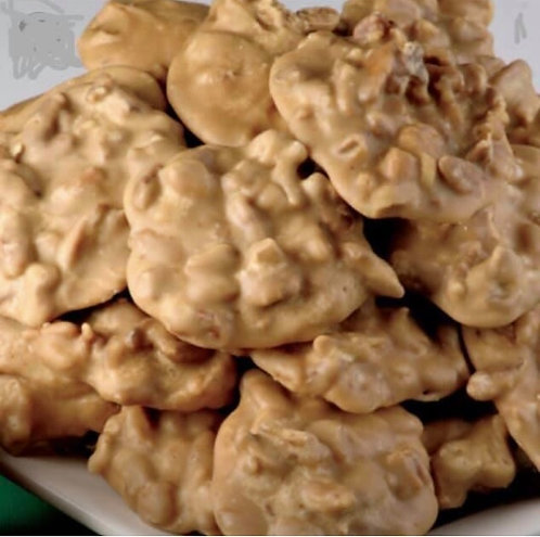 12 NEW ORLEANS STYLE PRALINES