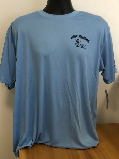 Light Blue Dri-Fit T-Shirt