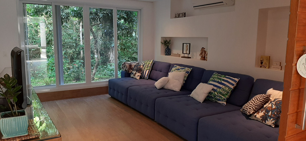 Imóveis a venda no Condomínio Iporanga
