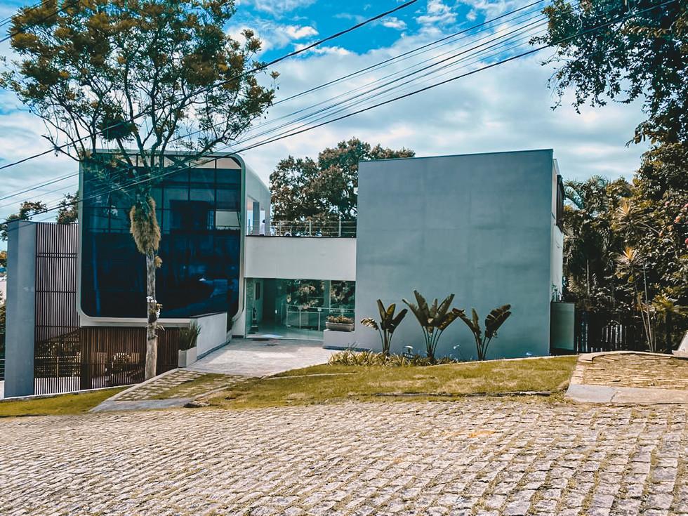 1 - Casa Venda Condominio Iporanga Guarujá (3).JPG