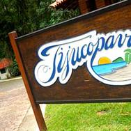 Condomínio Tijucopava no Guarujá - Praia de Tijucopava no Guarujá