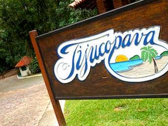 Condomínio Tijucopava Praia de Tijucopava Guarujá