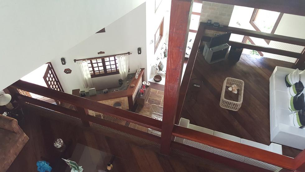 Imóveis locação no condomínio iporanga