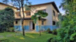 Imóvis no Iporanga - Casa  VENDA na Praia de Iporanga - Aluguel Condomínio Iporanga - Praia das Conchas