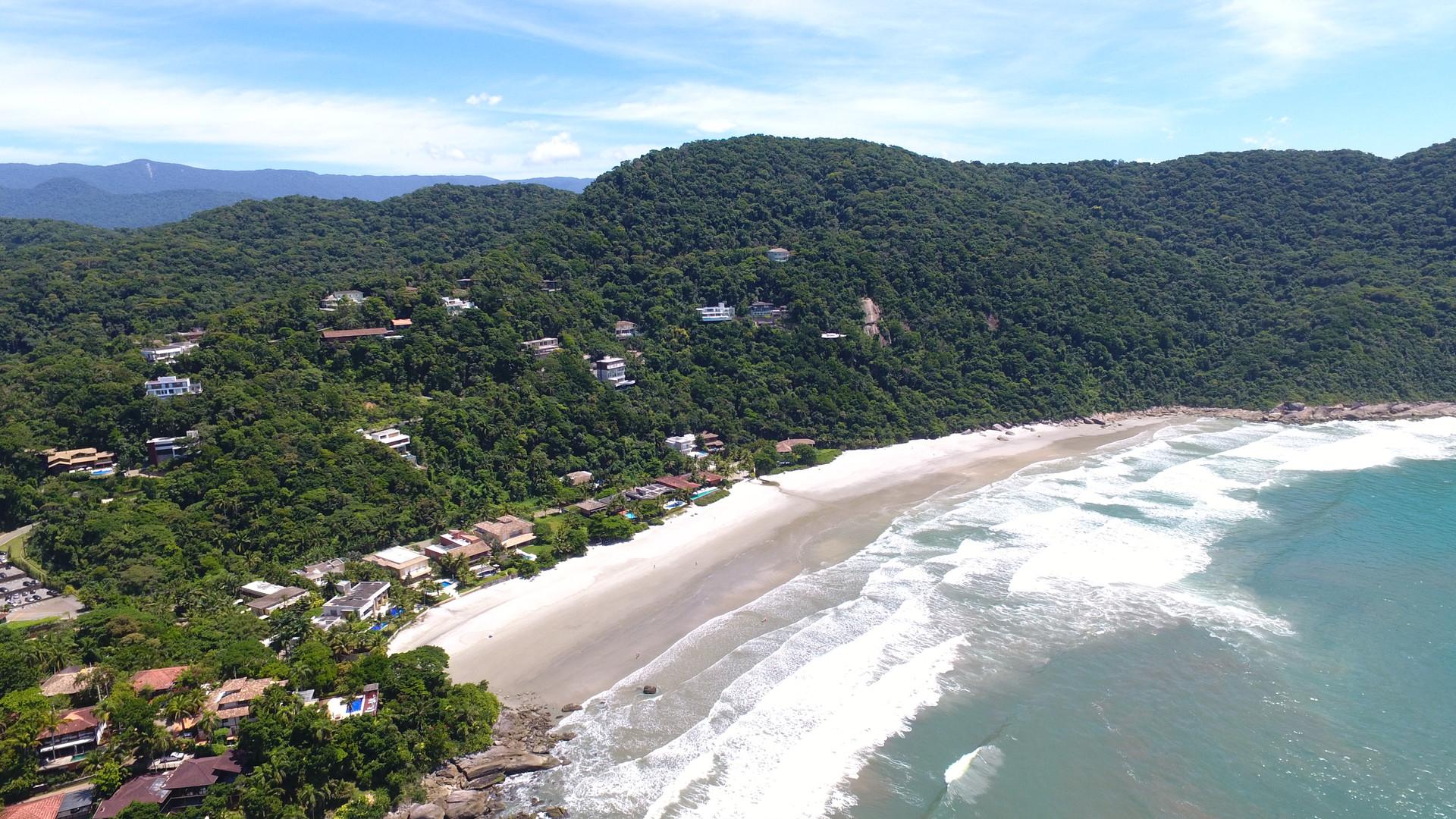 Condomínio Taguaíba no Guarujá