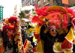 Three Dragons Chinatown