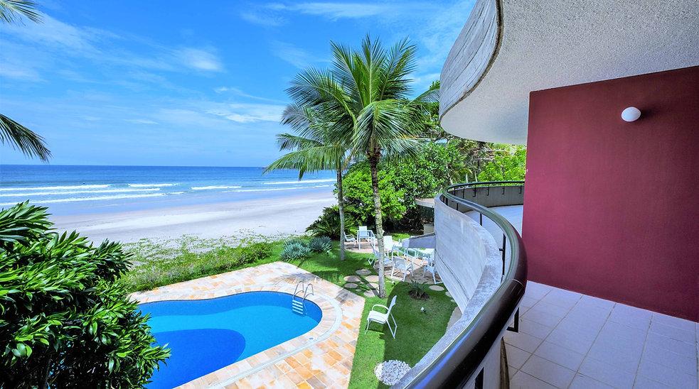 Casa Taguaíba Pé na Areia Imóveis a Venda