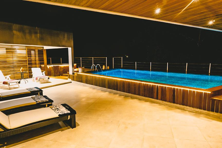 2 - Casa Venda Condominio Iporanga Guarujá (1).JPG