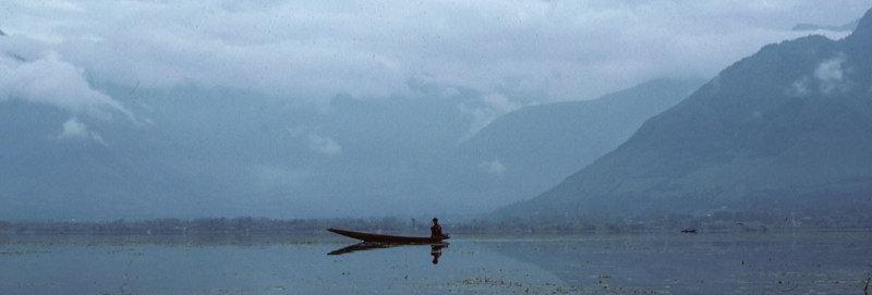 Dal Lake Apex