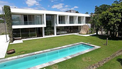 Condomínio Iporanga no Guarujá, Praia do Iporanga, Praia das Conchas, Praia de São Pedro