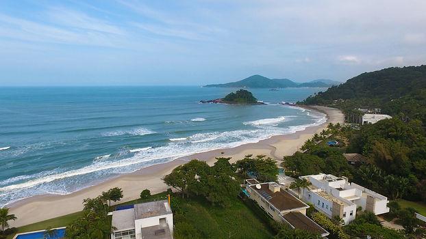 Condominio Tijucopava na Praia de Tijucopava no Guaruja (1).JPG