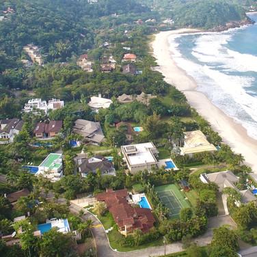 Condomínio São Pedro no Guarujá - Praia de São Pedro no Guarujá