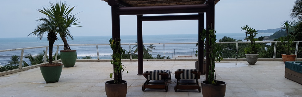 Imóveis a Venda Condomínio Tijucopava Pé na Areia Praia de Tijucopava