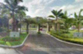 Condomínio Residencial Tamboré 2 (dois)