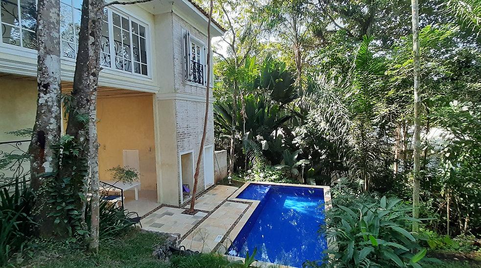 Locação no Condomínio Iporanga - Aluguel de Imóveis Praia de iporanga