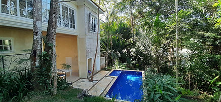 Locação no Condomínio IPORANGA Guarujá Casas e Imóveis Aluguel