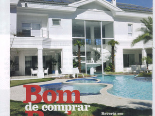 Entrevista a Revista Go Where sobre o conceito de Home Staging