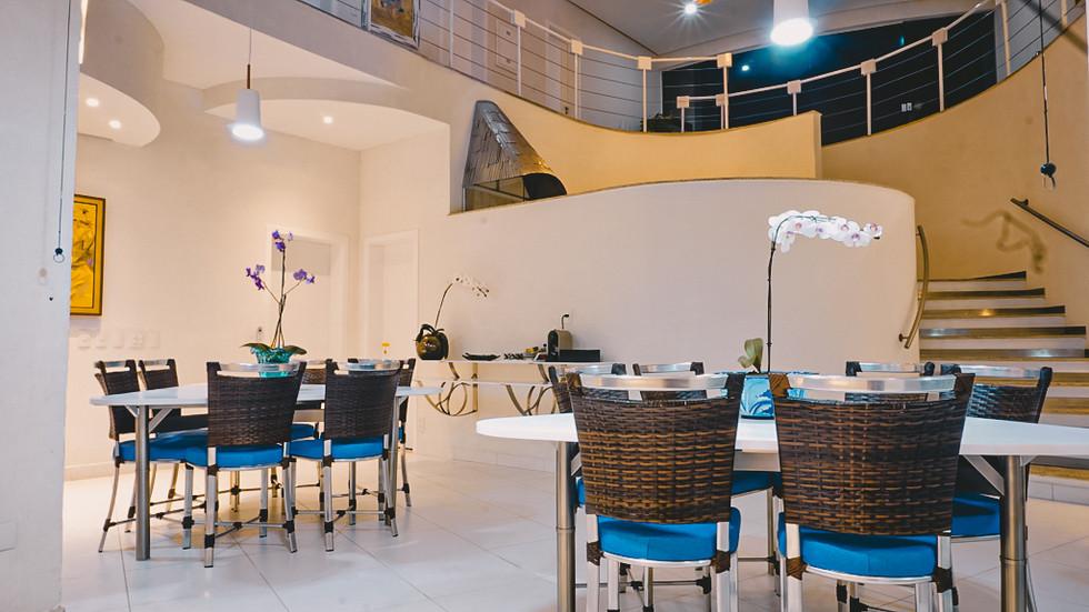 3 - Casa Venda Condominio Iporanga Guarujá (5).JPG