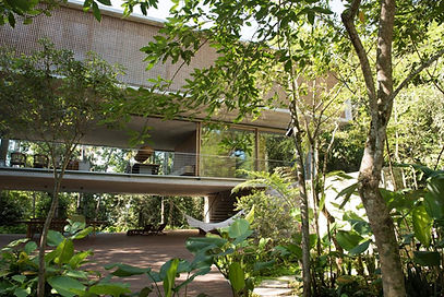 Aluguel Temporada Condomínio Iporanga Guarujá Casa Locação Imóveis