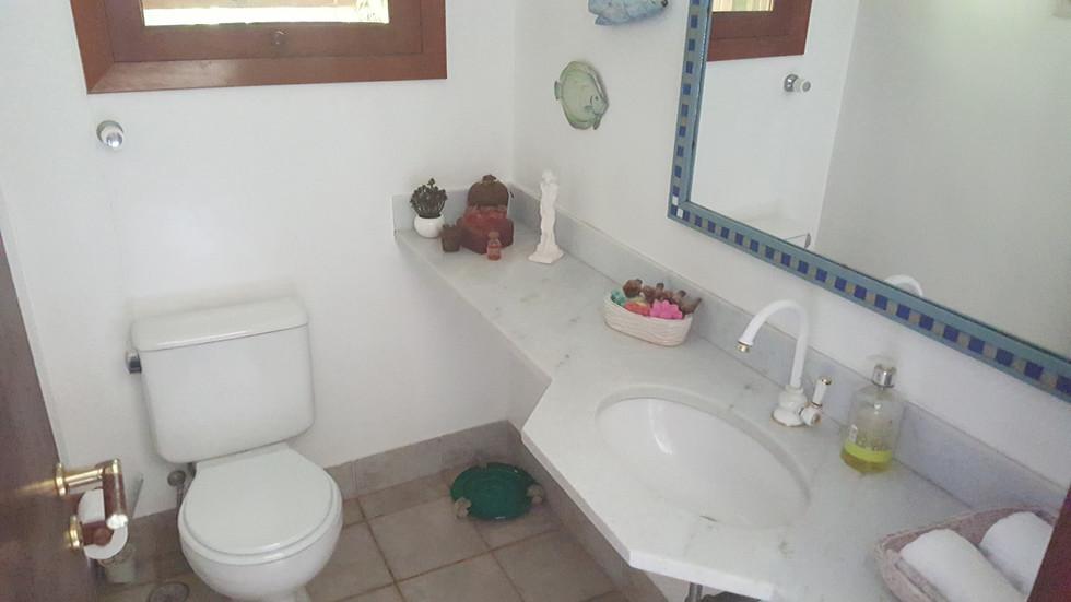 Casas a venda no Condomínio Iporanga