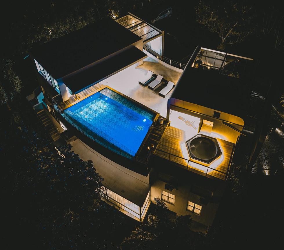 1 - Casa Venda Condominio Iporanga Guarujá (1).JPG