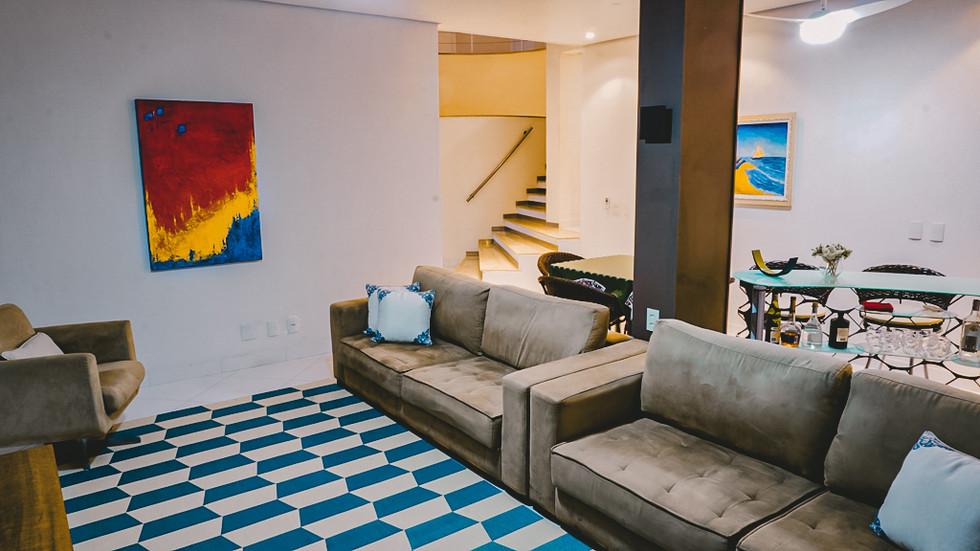 3 - Casa Venda Condominio Iporanga Guarujá (9).JPG