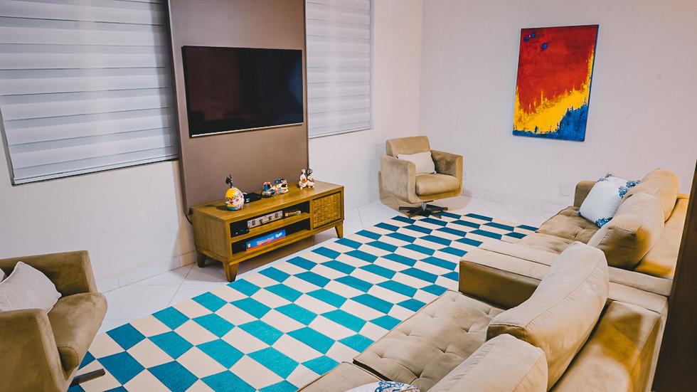 3 - Casa Venda Condominio Iporanga Guarujá (10).JPG